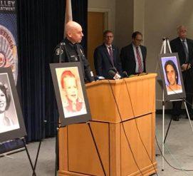 Американец отсидел 39 лет за недоказанное убийство. Теперь он на свободе