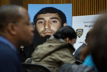 Сайфулло Саипову предъявили обвинения. Ему грозит смертная казнь