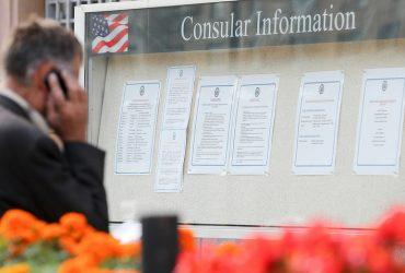 Посол США надеется возобновить визовые собеседования во всех российских консульствах