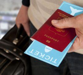 Гражданам России чаще отказывают в туристических визах в США