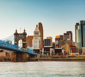 В каких городах США возросли цены на аренду жилья