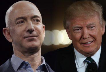 Трамп призвал повысить стоимость почтовых тарифов для Amazon