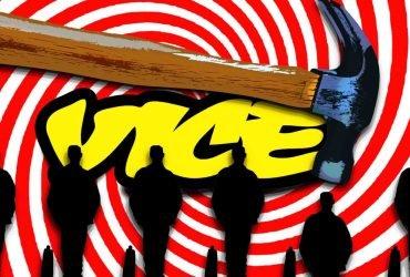 Сотрудников издания Vice обвинили в сексуальных домогательствах