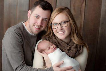 Женщина родила ребенка из эмбриона возрастом 24 года