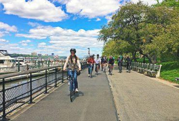 10 вещей, которые надо сделать в Нью-Йорке