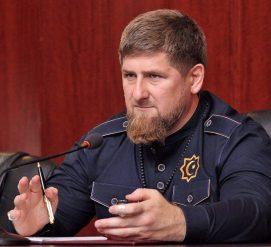 Facebook заблокировал аккаунт Кадырова. И вот почему