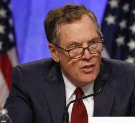 США приостановили торговые льготы для Украины