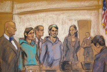 Гражданина Казахстана приговорили к 15 годам тюрьмы за поддержку Исламского государства