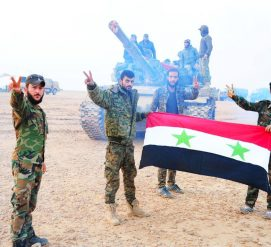 США, Россия и Ирак объявили о победе над Исламским государством