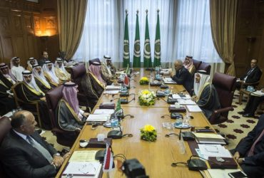 Арабские страны призвали США отменить решение по Иерусалиму