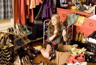 Как избавиться от ненужной одежды и получить за это деньги