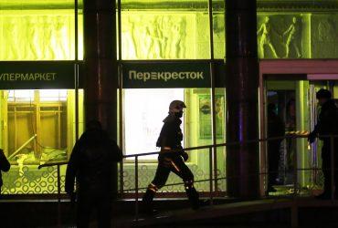 Госдепартамент США призвал избегать места взрыва в Санкт-Петербурге