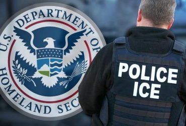 Что делать, если иммиграционная полиция стучится в двери