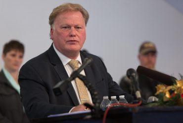 Законодатель из Кентукки совершил самоубийство после обвинения в домогательствах