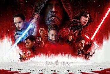 «Звездные войны: последние джедаи» бьют кассовые рекорды