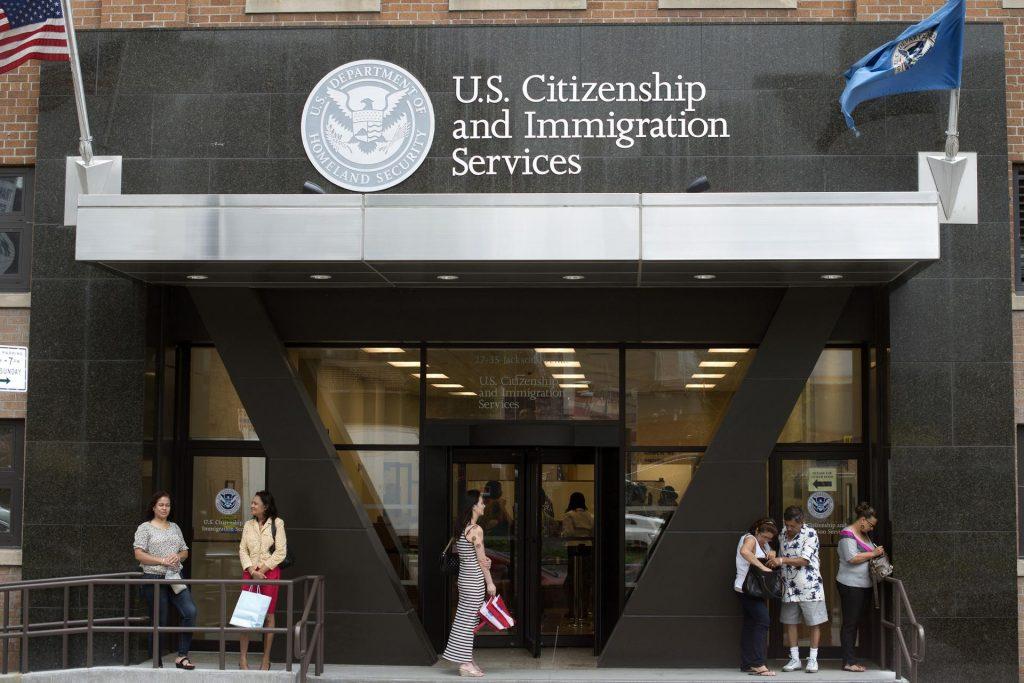 Иммиграционные итоги 2017 года