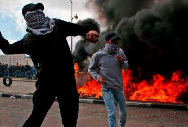 Лидер ХАМАСа призвал к интифаде из-за позиции США по Иерусалиму
