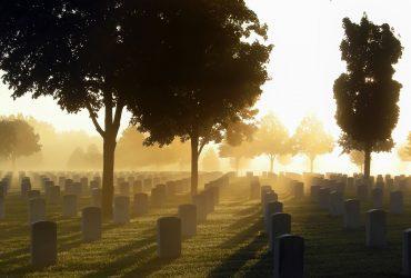 Стоимость похорон растет быстрее, чем стоимость жизни