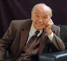 В США умер композитор Владимир Шаинский
