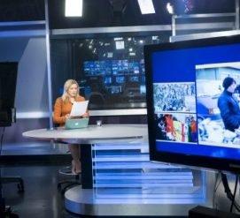 «Голос Америки» и «Радио Свобода» признали иностранными агентами в России