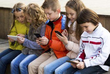 В Facebook создали безопасный мессенджер для детей