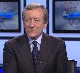 ABC наказала ведущего за ошибку в новости о показаниях Флинна