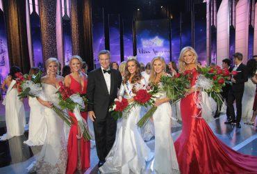 Главные организаторы конкурса «Мисс Америка» ушли в отставку на фоне скандала