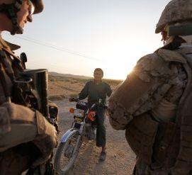Гражданам Афганистана и Ирака выдали 70 000 специальных виз