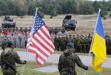 Правительство США одобрило поставки оружия в Украину