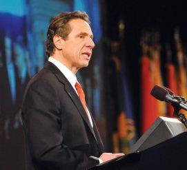 В Нью-Йорке хотят запретить хранение оружия виновникам насилия в семье