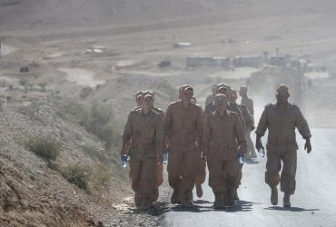 США не выведут войска из Сирии, несмотря на заявление России