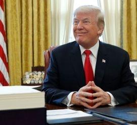 Кто будет платить больше: Трамп подписал налоговую реформу