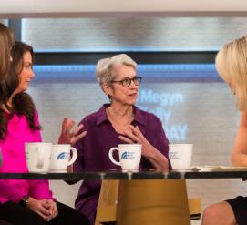 Трое женщин рассказали на телешоу о домогательствах Трампа