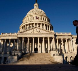 Сенат США принял законопроект о налоговой реформе