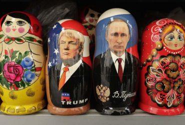 Американцы верят в связи кампании Трампа с Россией — опрос
