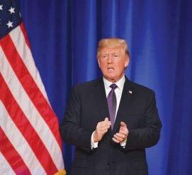 План по национальной безопасности: Трамп считает Россию и Китай соперниками