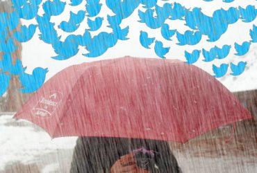 Твит-шторм: Twitter упростил публикацию цепочек связанных постов