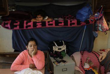 Работающие бездомные: как простые американцы выживают в Силиконовой долине