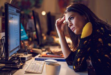 7 профессий, которые вызывают депрессии чаще других