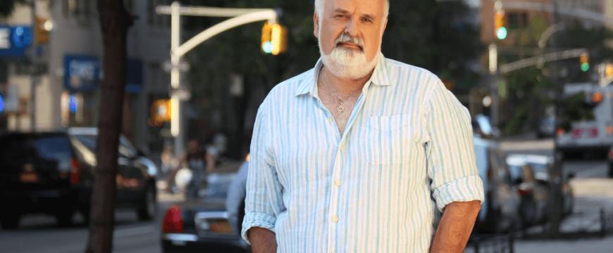 В США умер российский журналист Виктор Топаллер