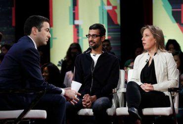 Гендиректор Google готов к реформе выдачи виз H-1B