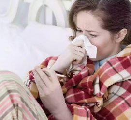 В США зафиксировали масштабную эпидемию гриппа