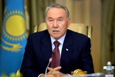Президент Казахстана Нурсултан Назарбаев встретится с Трампом в Вашингтоне