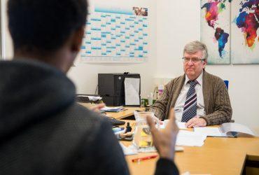 Изменились приоритеты для назначения интервью на предоставление убежища