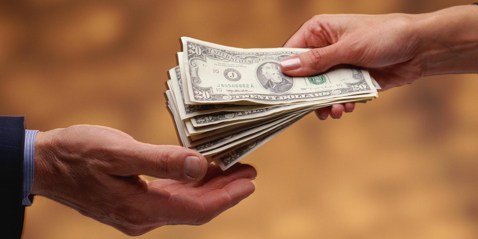 как правильно давать в займы