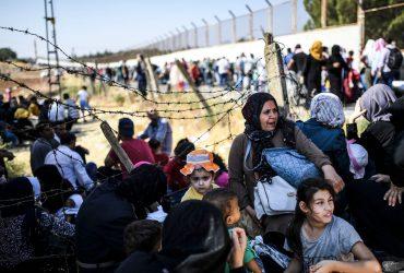 В США приняли рекордно мало беженцев за первые месяцы 2018 финансового года