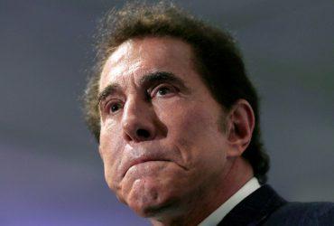 Обвинения в сексуальных домогательствах дошли до Национального комитета республиканцев