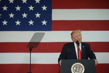 Трамп предоставит гражданство нелегалам с DACA в обмен на стену, цепную миграцию и лотерею