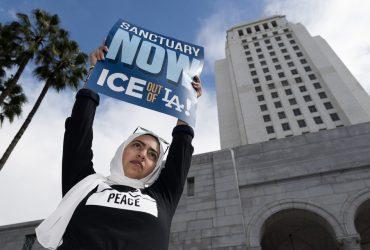 Иммиграционная полиция увеличит число агентов в городах-убежищах