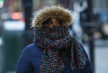 В США закрывают школы из-за рекордных морозов